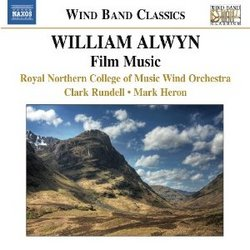 William Alwyn Film Music