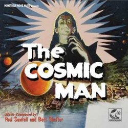 Kronos / The Cosmic Man