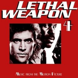 Lethal Weapon 4 Soundtrack 1998