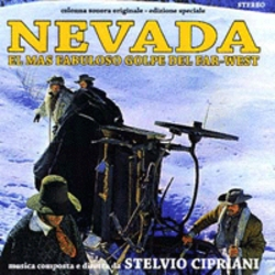 Nevada El Mas Fabuloso Golpe del Far-West
