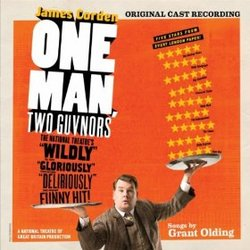 One Man, Two Guvnors - Original Cast Recording