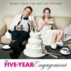The Five-Year Engagement (EP)