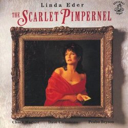 The Scarlet Pimpernel - Concept Cast Recording
