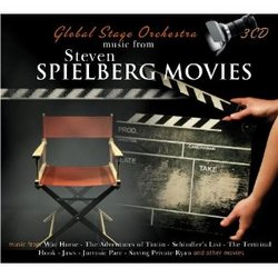 Music from Steven Spielberg Movies