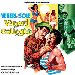Veneri al Sole / Veneri in Collegio