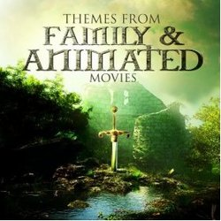 Themes From Family & Animated Movies