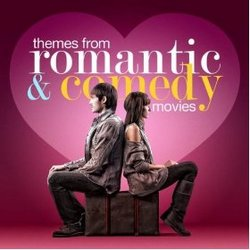 Themes From Romantic & Comedy Movies