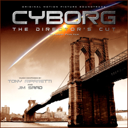 Cyborg The Director's Cut
