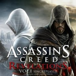 Assassin's Creed Revelations: Vol. 1 Singleplayer