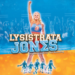 Lysistrata Jones - Original Broadway Cast