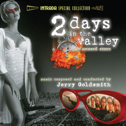 2 Days in the Valley - The Unused Score