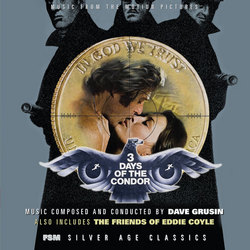 The Friends of Eddie Coyle / Three Days of the Condor