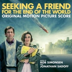 Seeking a Friend for the End of the World - Original Score