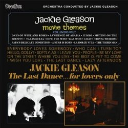 Jackie Gleason: Movie Themes
