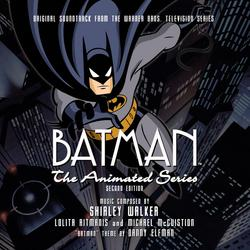 Batman: The Animated Series, Vol. 1 - Second Edition