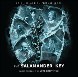 The Salamander Key