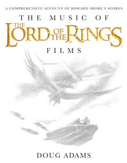 The Lord of the Rings Rarities - Companion CD