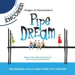 Pipe Dream - New Cast Recording