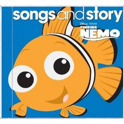 Finding Nemo: Songs and Story