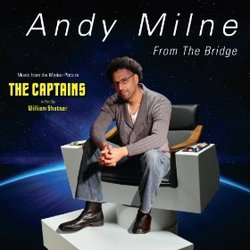 From The Bridge - Music from The Captains