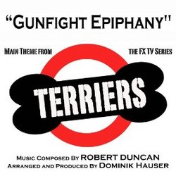 Terriers - Main Theme