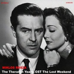The Theramin Years: The Lost Weekend