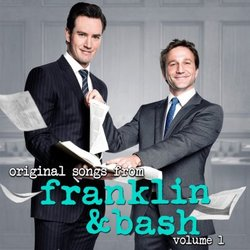 Franklin & Bash - Volume 1