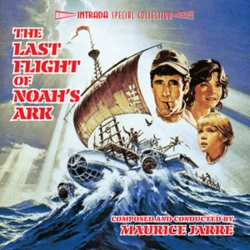 The Last Flight of Noah's Ark