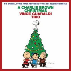 A Charlie Brown Christmas - Expanded Edition