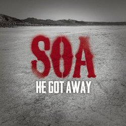 Sons of Anarchy: He Got Away (Single)