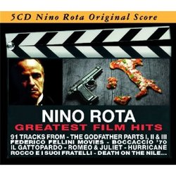 Nino Rota: Greatest Film Hits