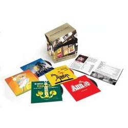 Broadway in a Box - The Essential Broadway Musicals Collection