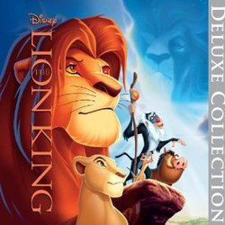 Lion King: Deluxe Collection