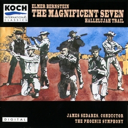 Magnificent Seven, The - Hallelujah Trail
