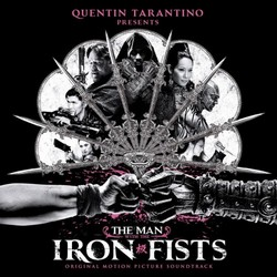 The Man with the Iron Fists (Explicit)