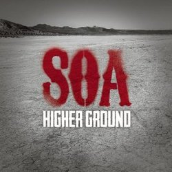 Sons of Anarchy: Higher Ground (Single)