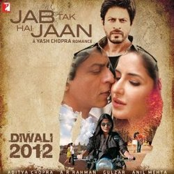Jab Tak Hai Jaan - Single