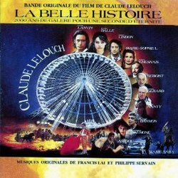la belle histoire soundtrack 1992. Black Bedroom Furniture Sets. Home Design Ideas