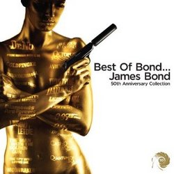 Best of Bond... James Bond: 50th Anniversary Collection