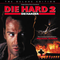 Die Hard 2: Die Harder - The Deluxe Edition
