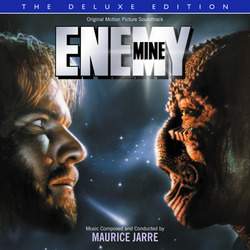 Enemy Mine - The Deluxe Edition