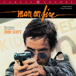 Man on Fire - Remastered
