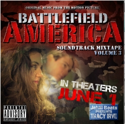 Battlefield America: Volume 3 - Tracy Irvine