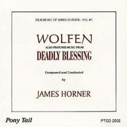 Wolfen / Deadly Blessing