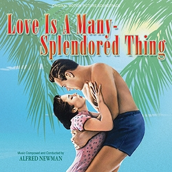 Love is a Many-Splendored Thing / The Seven Year Itch