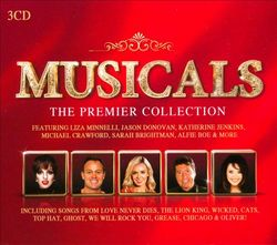 Musicals: The Premier Collection