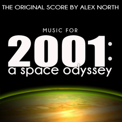 2001: A Space Odyssey - Unused Score