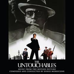 The Untouchables - Expanded 2 CD Set