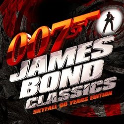 James Bond Classics