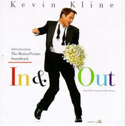 In & Out - Selections from the Motion Picture Soundtrack